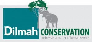 dilmahconservation