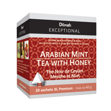 Arabian-Mint