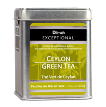 Ceylon-Green-Tea