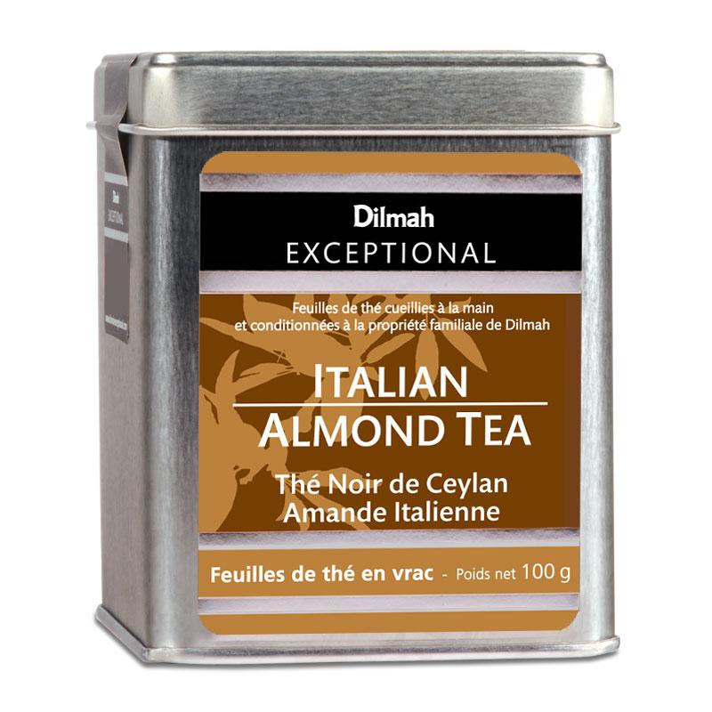 Italian-Almond