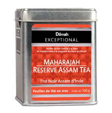 Maharajah-Assam