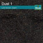 Grade de thé - Dust 1
