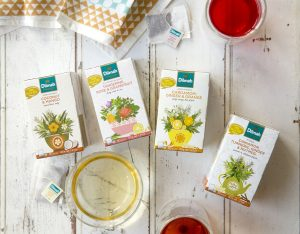 Dilmah Natural Infusions