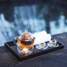 thé détente detox santé